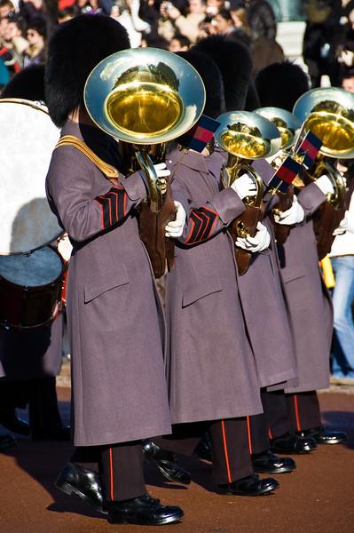 Guardias de Palacio