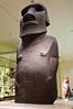 Moai en Londres