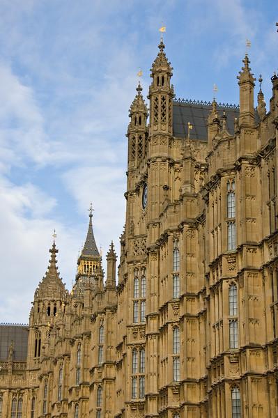 Detalles del Parlamento