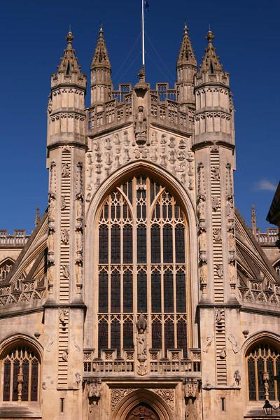 Abadia de Bath
