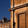 Detalhes Arquitetônicos de Bath