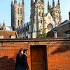 Centro Histórico de Canterbury