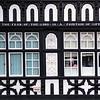 Detalhes Arquitetônicos de Chester