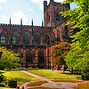 Catedral de Chester