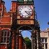 Relógio Eastgate