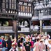 Centro Histórico de Chester