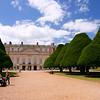 Jardim do Palácio Hampton Court