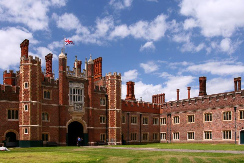 Palácio Hampton Court