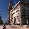 Cais Principal de Liverpool