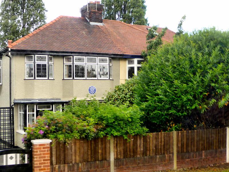 Casa de John Lennon