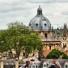 Centro Histórico de Oxford