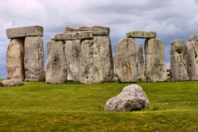 Monumento de Stonehenge