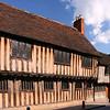 Detalhes arquitetônicos de Stratford-upon-Avon