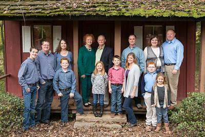 Ingram Family