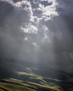 Breaking Light, San Emigdios