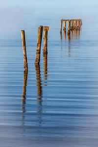 Dungeness Bay, WA