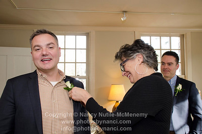 Hubley McManus Wedding
