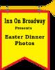 Easter Dinner Banner