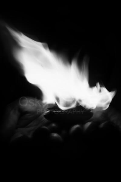 Holding Fire III