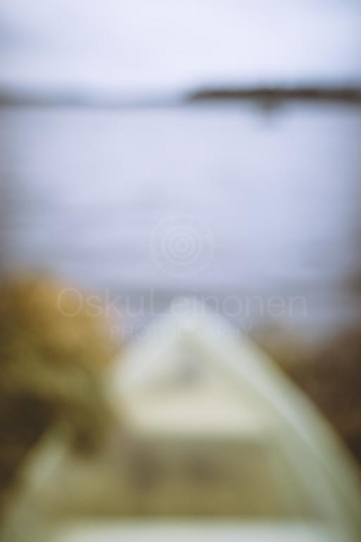 Dreamy View IX (Rowing Boat)