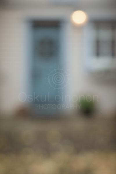Houses Of Pispala II (Soft Focus)