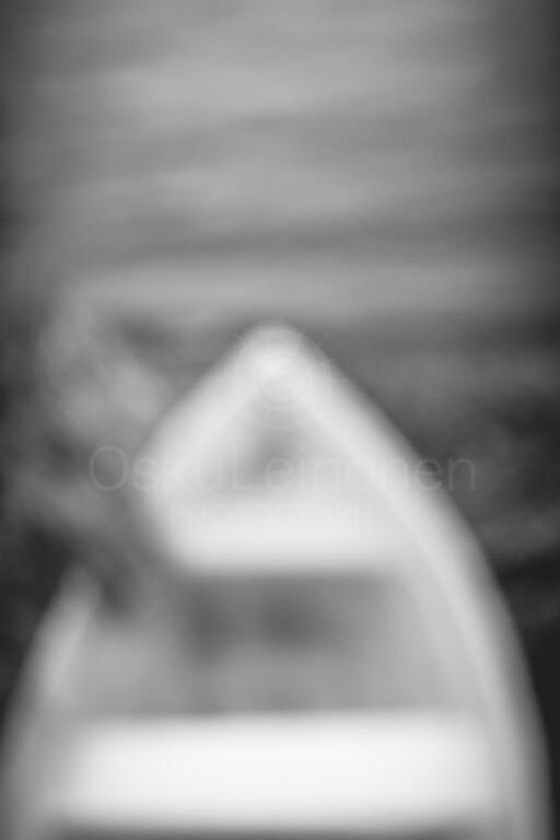 Dreamy View VI (Rowing Boat)