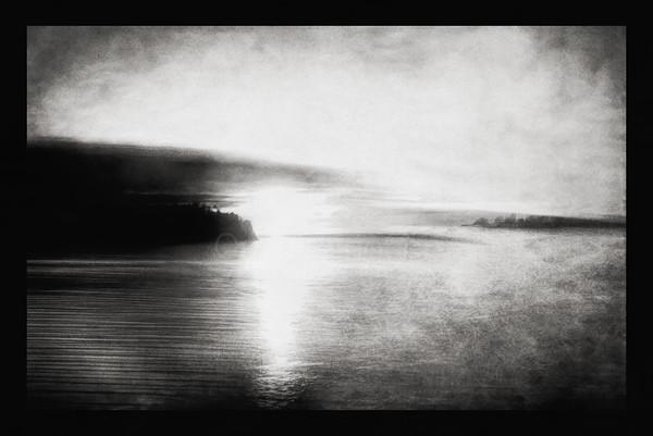 Island (Feel) BW