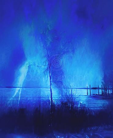 Blue Prints Gallery