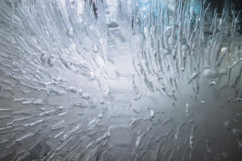 Within Ice I (Hedgehog)