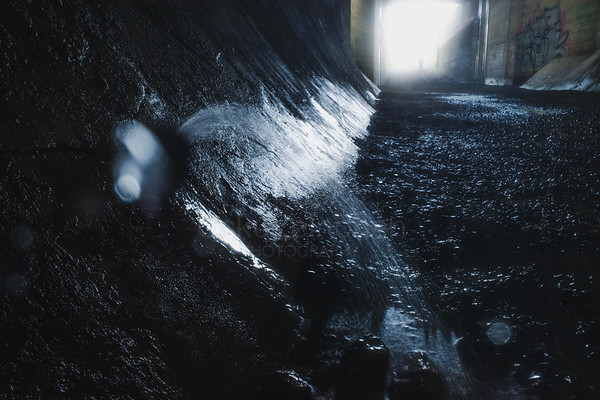 Within Tunnel XVI (Memories)