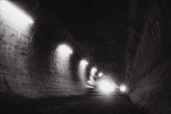 Within Tunnel V (Car)