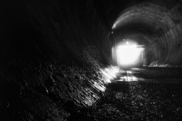 Within Tunnel X (Leaking Time)