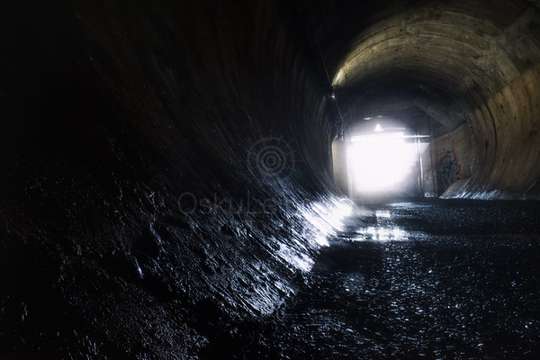 Within Tunnel XI (Goal)
