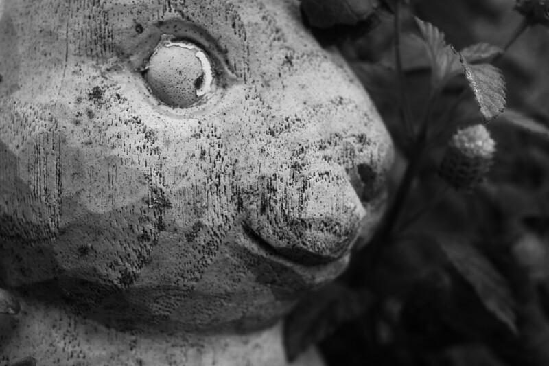 Concrete Bunny III (Myths)