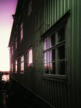 Dawn At Pispala