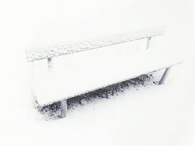 Frozen Until Needed