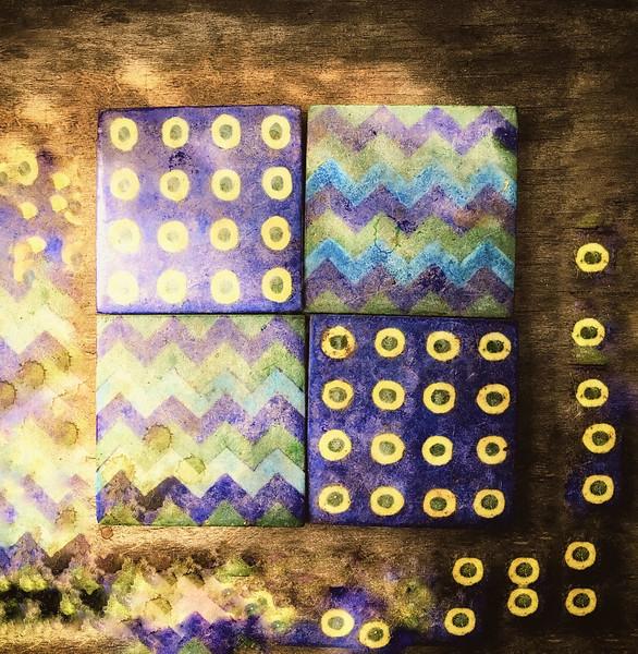 Tiles of Great Venture