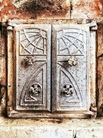 Doors of Fire