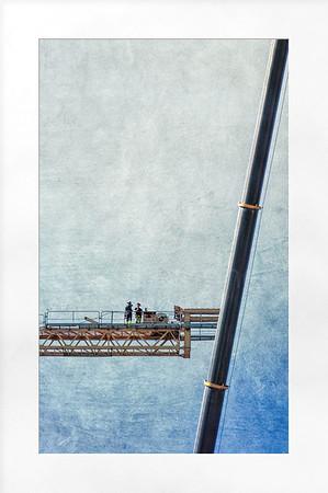Crane (Men at Work)