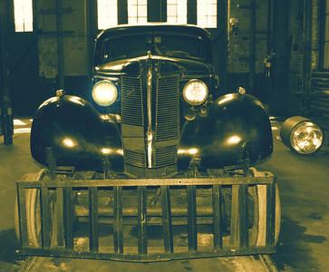 Buick 8