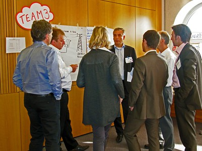 Innotribe@Luxembourg NMG - 2012