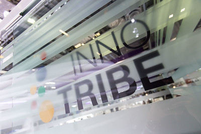 Innotribe@Sibos 2015 Singapore
