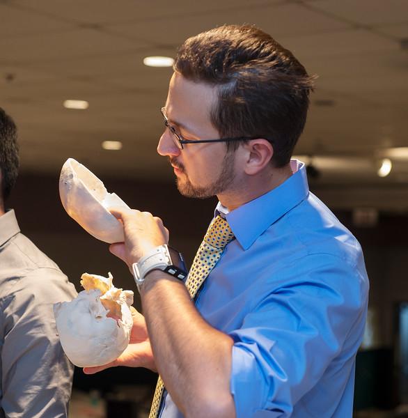 Innovative Dental Medicine Classroom Western University Of Health