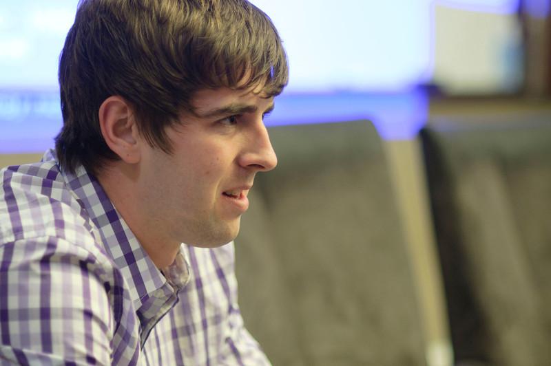 Innovator of the Year Jan 2012