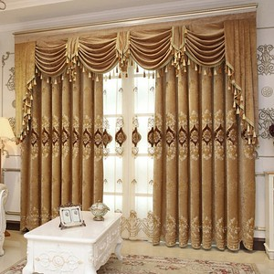curtian as end of new dinning room to make window appear larger than it is. use curtain from Liverpool flat