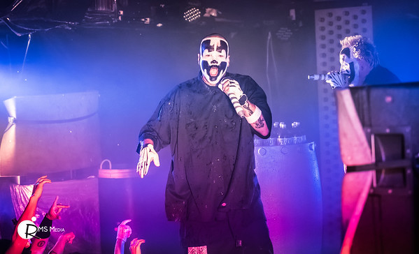 Insane Clown Posse  6-Jul-2016 | Victoria BC