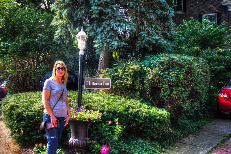 Hillcrest Inn Niagara