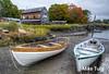 Harold Burnham's Boat Shop