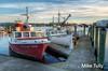 Working Boats, Gloucester, Massachusetts