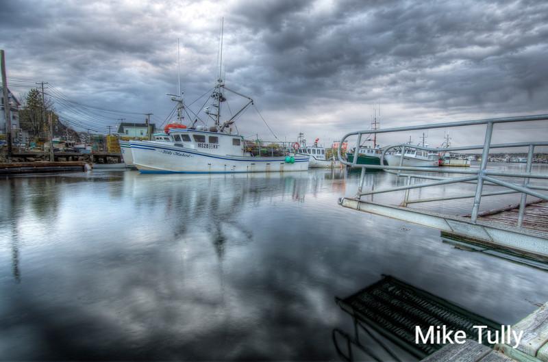 Holy Mackerel - Cripple Cove, Gloucester, Massachusetts